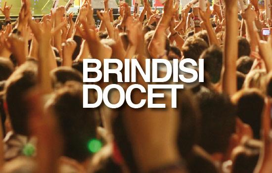 BRINDISI DOCET