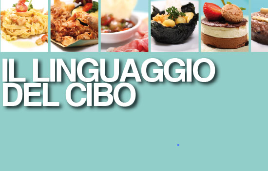 Cibo e linguaggio - Led on Line