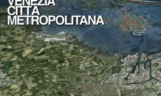 WebMapp Venezia: la Città Metropolitana a portata di mano