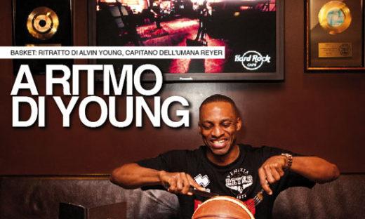 RITRATTO DI ALVIN DI YOUNG