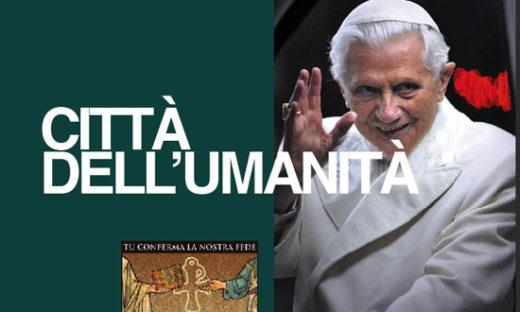 CITTÀ DELL'UMANITÀ