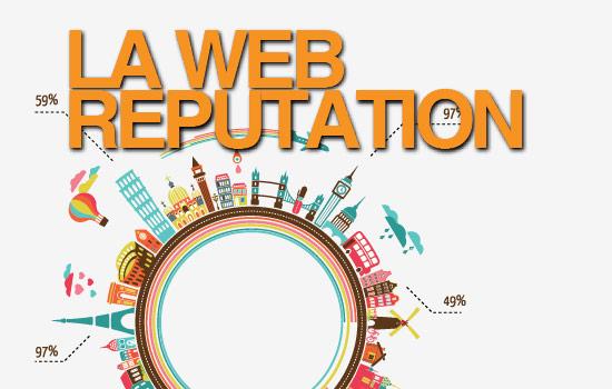 LA WEB REPUTATION