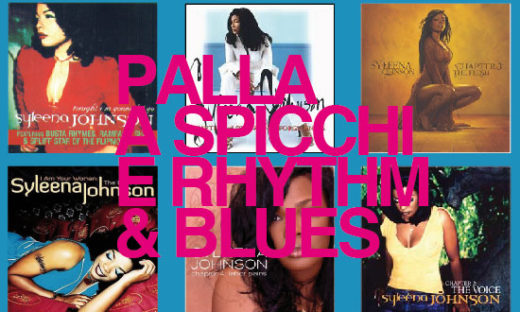 PALLA A SPICCHI E RHYTHM & BLUES