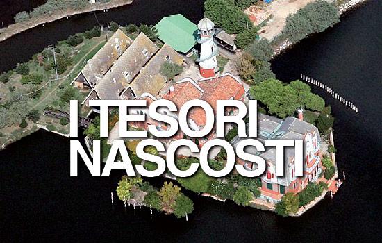 Un weekend tra i tesori nascosti dell'area metropolitana di Venezia
