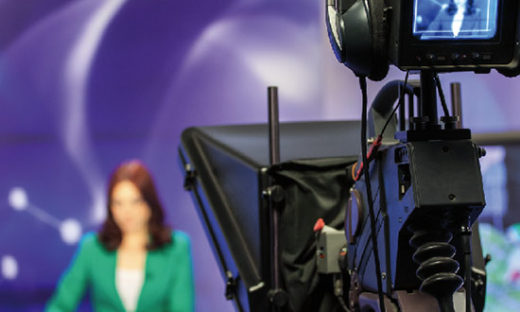 TV SPORTIVA AL FEMMINILE