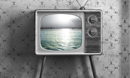 TELEVISIONE E TERRITORIO