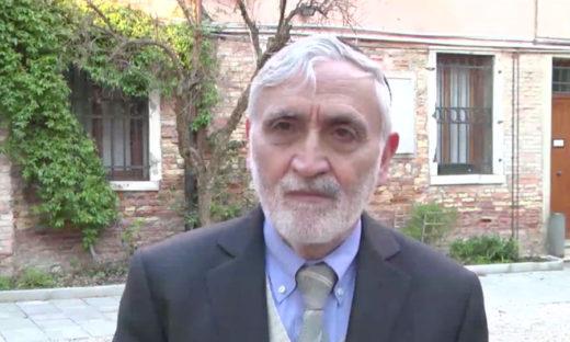 Intervista Rabbino Capo Comunità ebraica Venezia