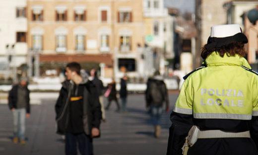 Più sicuri nelle nostre città