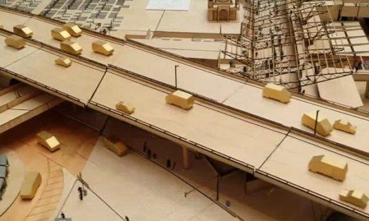 Biennale Architettura Padiglione Centrale
