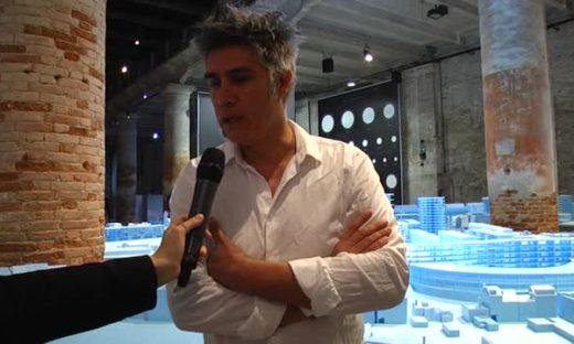 La Biennale di Alejandro Aravena