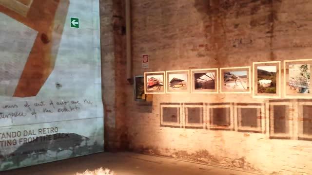Biennale Architettura