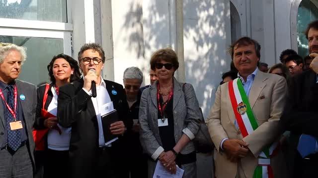 Biennale Architettura: il Padiglione Venezia dedicato a Marghera!