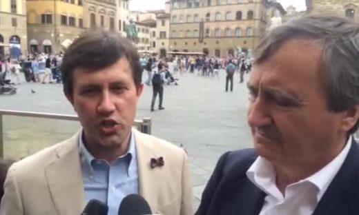 Gemellaggio Venezia Firenze