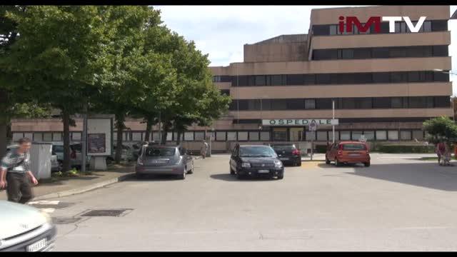 Attenti al parcheggio negli ospedali di Mirano, Dolo, Noale