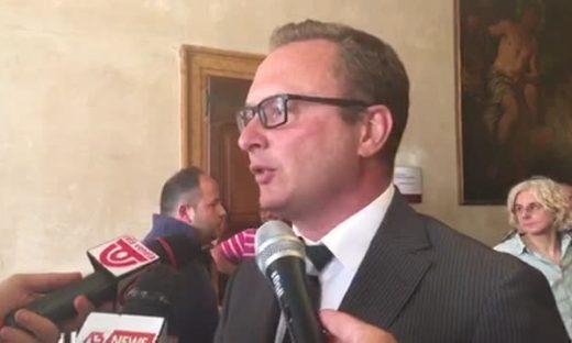 Gavagnin nuovo consigliere delegato al controllo di vicinato