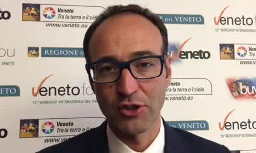 Turismo in Veneto: crescono presenze e arrivi nei primi nove mesi del 2016