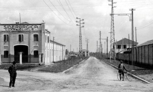 Porto Marghera ricomincia da 100