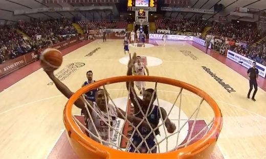 Umana Reyer Venezia - Kataja Basket highlights