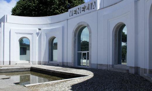 Biennale Architettura: presentato il Padiglione Venezia