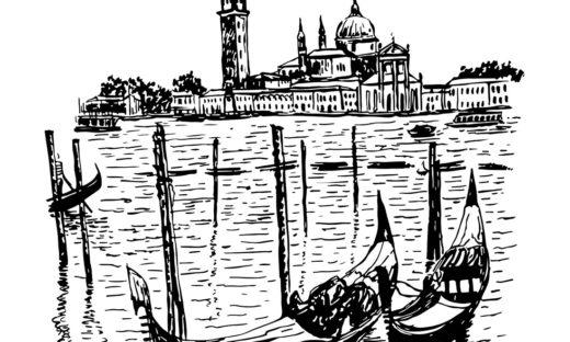 Anche tutto questo è Venezia…