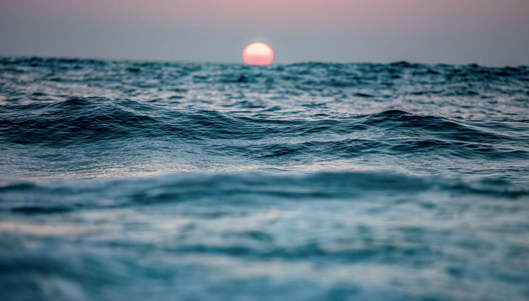 Il mare, conosciamolo in 3D