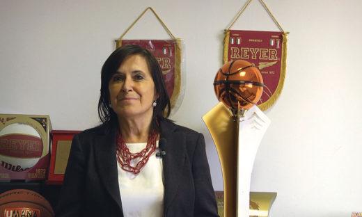 «La Reyer è la nostra storia, fatta di impegno e valori»