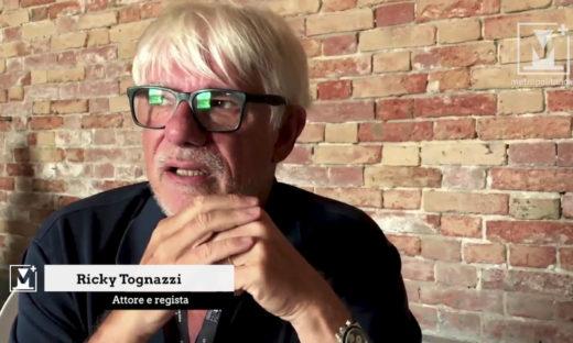 Ricky Tognazzi sul concorso di realtà virtuale al Lazzaretto Vecchio