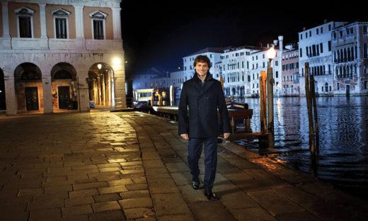 """Alberto Angela: la """"mia"""" Venezia"""