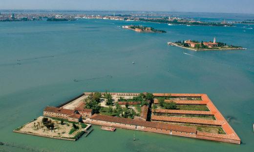 Un museo della laguna al Lazzaretto Vecchio