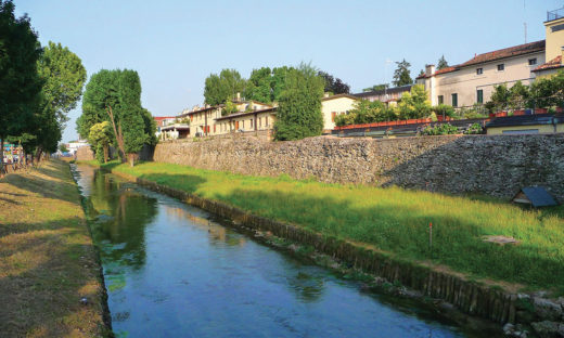 Treviso guarda oltre le Mura