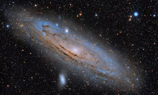 Cercando tra le stelle le nostre origini