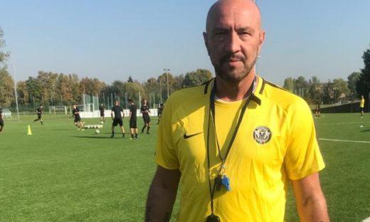 """Zenga, un """"Uomo Ragno"""" per il Venezia Calcio"""