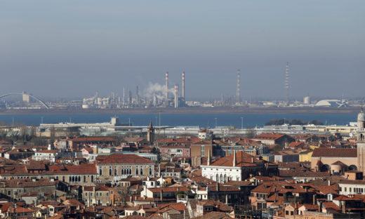 Porto Marghera, si avvicina la riqualificazione