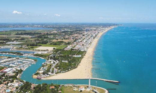 Chiusa la stagione balneare, le spiagge veneziane tengono. Ecco i primi numeri