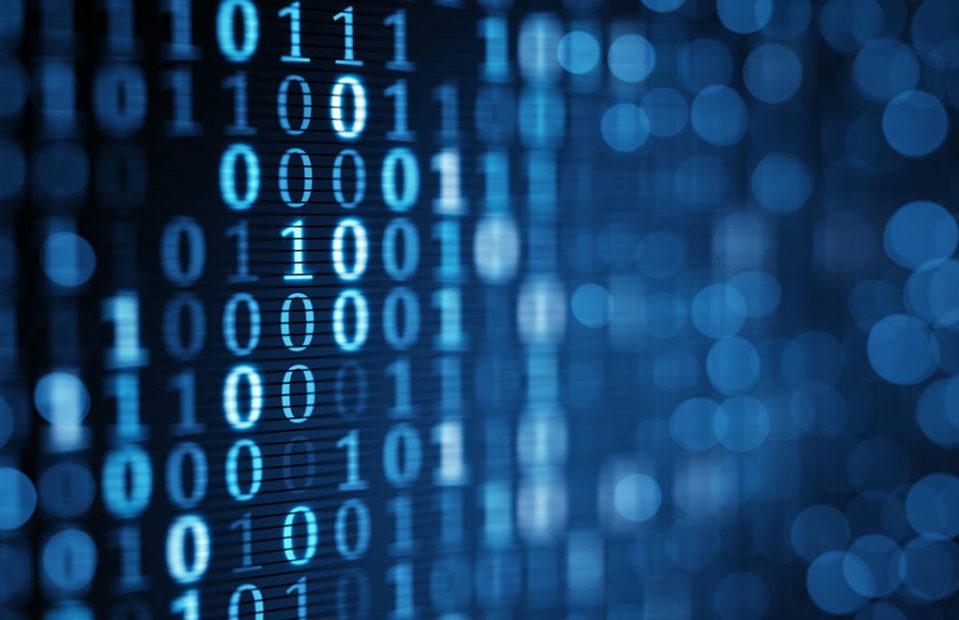 """Big data,  caratteri mobili  per """"scrivere""""  il territorio"""