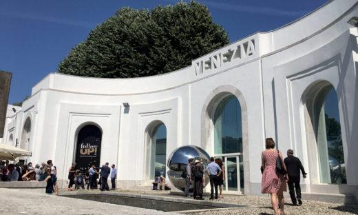 Biennale Arte. Il Padiglione Venezia diventa opera