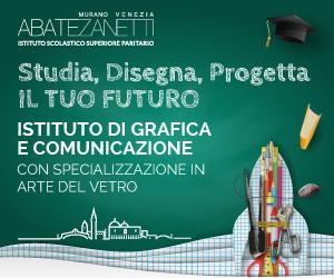 Abate Zanetti Istituto di grafica e comunicazione