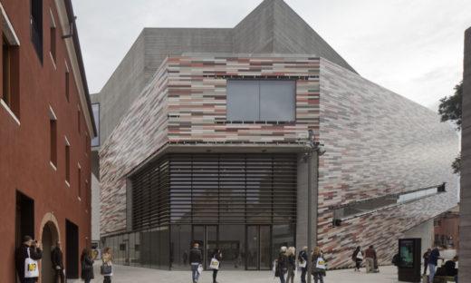 """""""The Guardian"""": M9 tra i migliori 12 Musei in Europa"""
