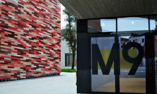 Parte l'M9 Contest Urban Landscape: sfida fra studenti per progettare nuovi spazi urbani