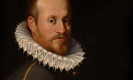 Da Tiziano a Van Dyck