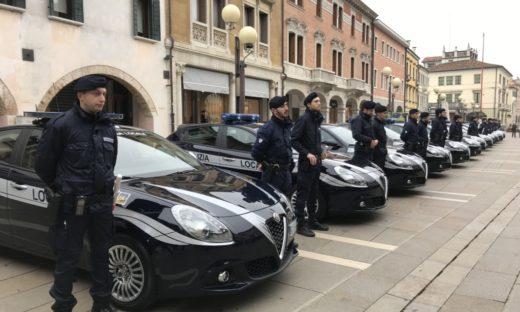 Sicurezza: Venezia nella Top 3 per risorse investite in Polizia locale