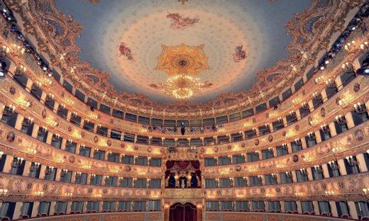Veneziani alla Fenice con i coupon promozionali