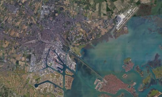 Nuovo Piano delle acque: terraferma più tutelata