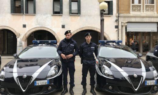 Polizia Locale: a Mestre 13 pattuglie ogni giorno