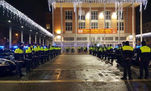 Venezia più sicura: altri 25 giovani agenti e 13 nuove auto in servizio