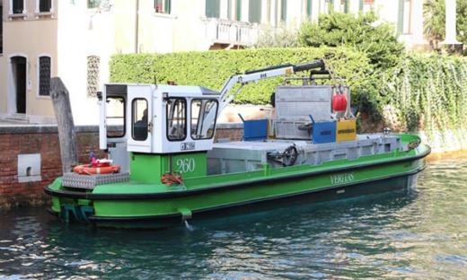 Rifiuti a Venezia: una migliore differenziata riduce i costi in bolletta