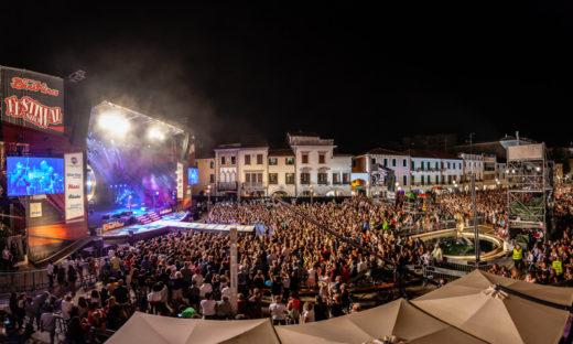 Festival Show: in Piazza Ferretto per le famiglie