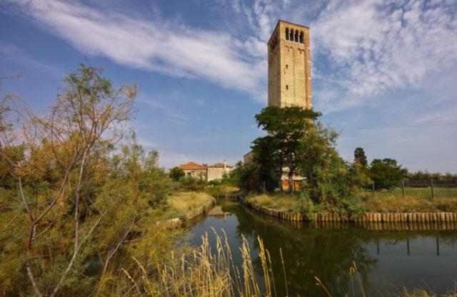 Torcello giornate europee del patrimonio