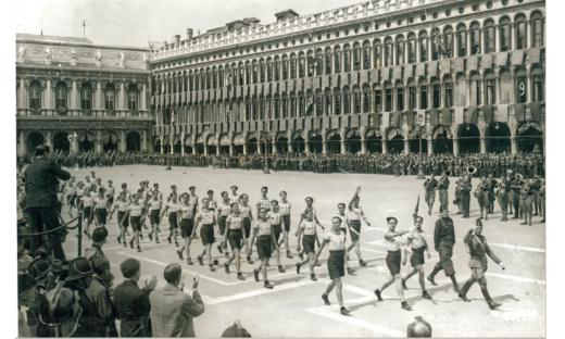 Giornata della memoria: antisemitismo a Venezia