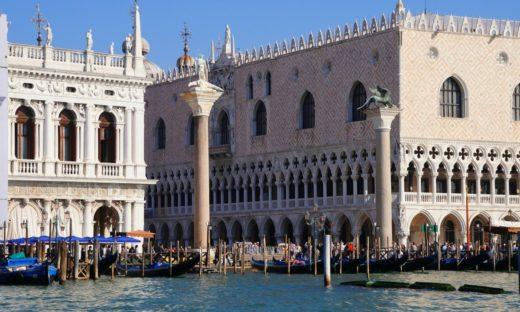 Cosa fare a Venezia la notte di Halloween. Palazzo Ducale e Correr aperti